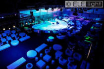 Ambientazione per Eventi - Elelight