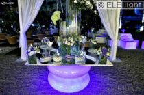 Ambientazioni per Eventi - Elementi Luminosi
