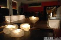 Elementi Luminosi: Ciottoli