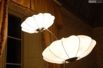 Elementi ed arredi Luminosi