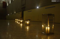 Elementi Luminosi - candele