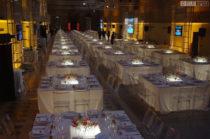 Tavoli Luminosi e Tavolini Illuminati