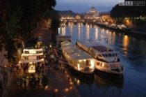 Ambientazione Tiber