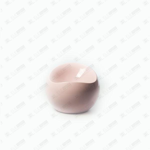NOLEGGIO BALL CHAIR rosa