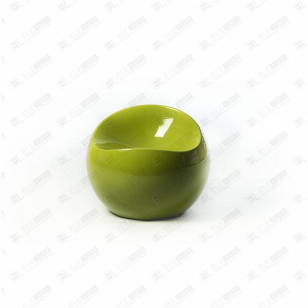 NOLEGGIO BALL CHAIR verde