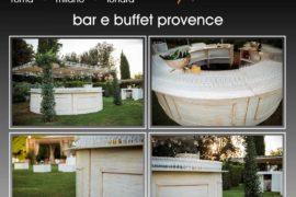 Bar e Buffet Provence
