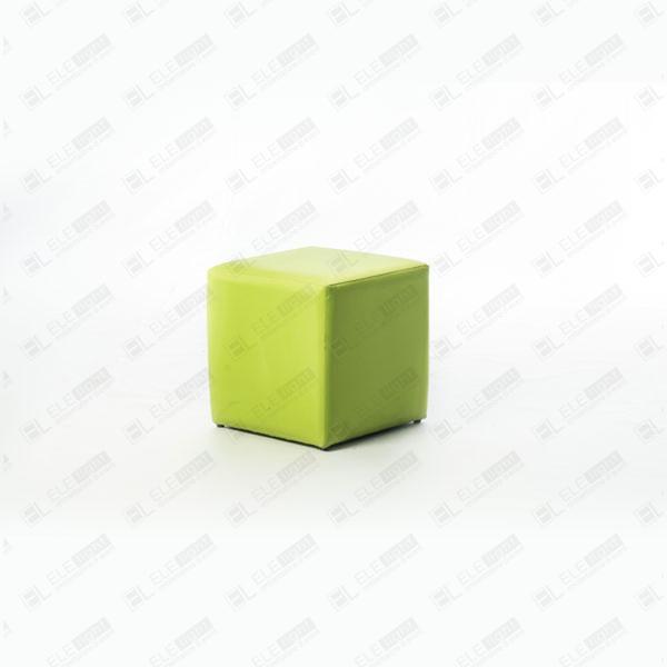 POUF FANTASY verde