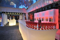 Jumbo Bar + Bottigliera