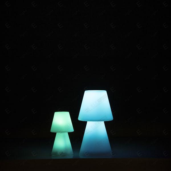 NOLEGGIO LAMPADA LOLA