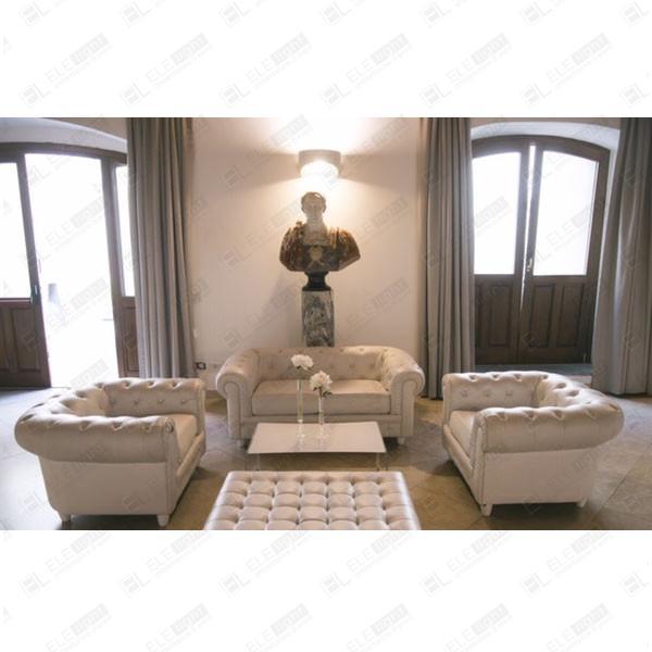 MONACO poltrona+ divano + pouf