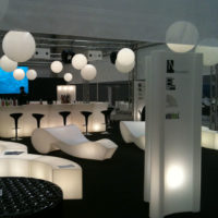 NOLEGGIO SEPARE EXPO