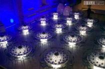 Tavolo Daylihgt - tavolini Illuminati