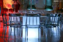 Tavolo Daylihgt - Noleggio Tavoli Luminosi