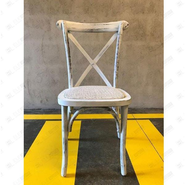 sedia cross b esterna