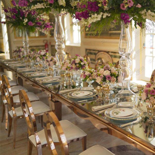 Sedia princess - tavolo venice
