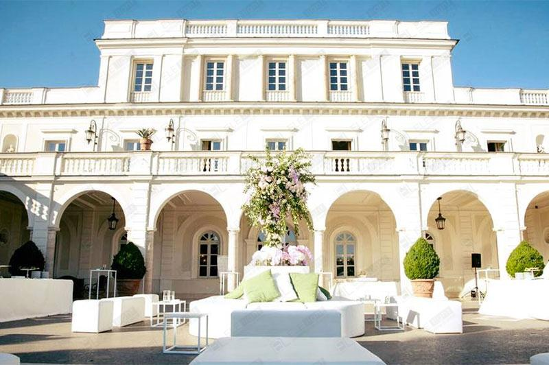 Villa Miani5