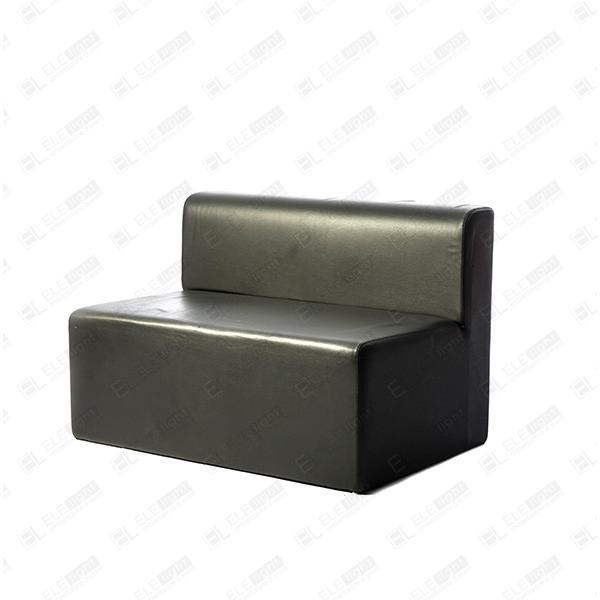 divano HOUSTON nero