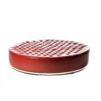 MARANELLO rosso pouf