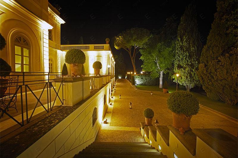 Villa Miani13