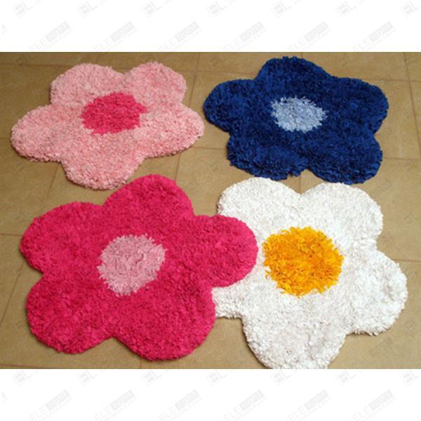 tappetino fiore
