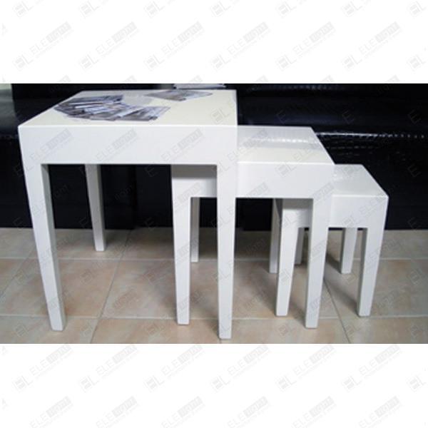 tavolo lounge tris