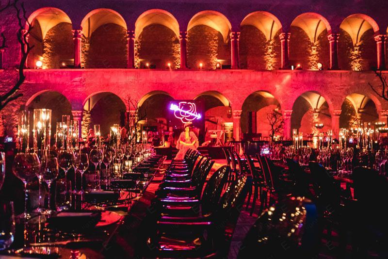 evento-notturno-castello-bracciano-matrimonio