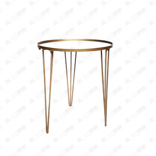 tavolino vetro acciaio