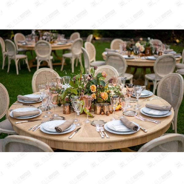 Sedia Monet e Tavolo Provence