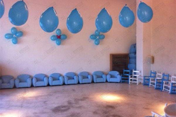 allestimenti per feste di compleanno bambini